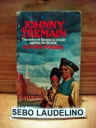 Livro johnny tremain esther forbes estante virtual johnny tremain fandeluxe Image collections