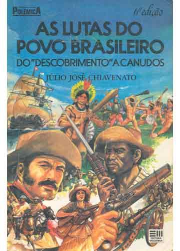 As Lutas do Povo Brasileiro
