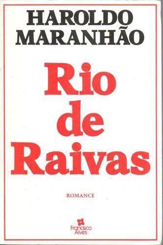 Rio de Raivas