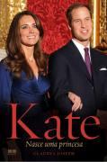 Kate: Nasce uma Princesa