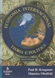 Economia Internacional - Teoria e Política