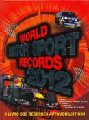 World Motor Sport Records 2012