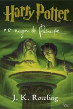 Harry Potter  e o Enigma do Príncipe Vol. 6