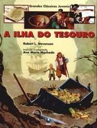A Ilha do Tesouro - Adaptação de Ana Maria Machado