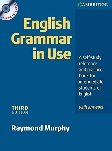 English Grammar in Use - With Answers - 25 Years Edition