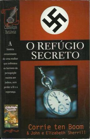 o refugio secreto livro download