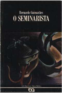 DO LIVRO O SEMINARISTA PDF