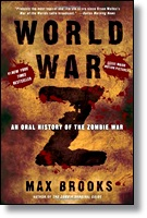 World War An Oral History of the Zombie War