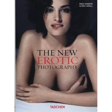 taschen photography Erotic new
