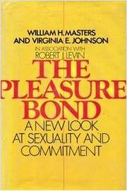 livro the pleasure bond a new look at sexuality and commitment