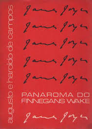 James Joyce - Panaroma do Finnegans Wake