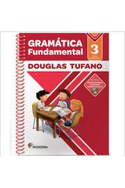 Gramática Fundamental 3º Ano Livro do Professor