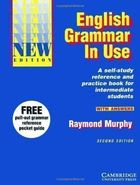 English Grammar in Use With Answers: Reference and Practice I. S.