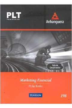 Livro Marketing Essencial Conceitos Estrategias E Casos Philip