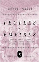 Peoples and Empires: a Short History of European Migration...
