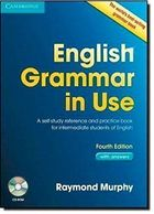 English Grammar in Use With Answers and Não Acompanha Cd-rom.