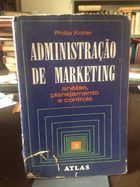 Administração de Marketing - Vol. 3