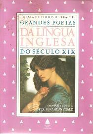 """Resultado de imagem para """"grandes poetas da língua inglesa do século XIX"""""""