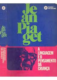f8aff7f0c51 Livro  A Linguagem e o Pensamento da Crianca - Jean Piaget