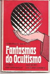 Fantasmas do Ocultismo