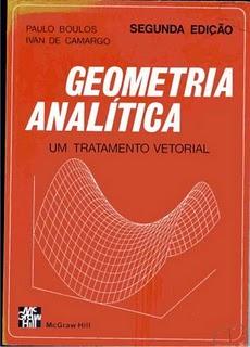 Geometria Analítica - um Tratamento Vetorial