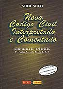 Novo Código Civil Interpretado e Comentado
