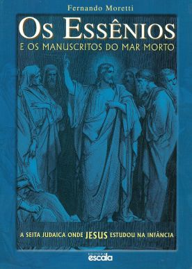 Os Essenios e os Manuscritos do Mar Morto