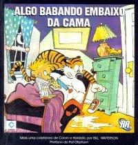 Calvin e Haroldo: Algo Babando Embaixo da Cama