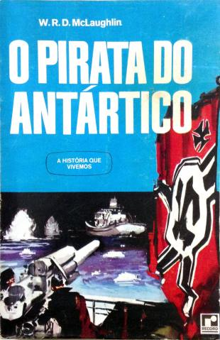 O Pirata do Antártico
