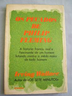 Os Pecados de Philip Fleming