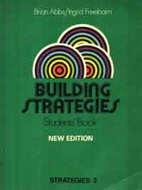 Building Strategies - Students Book / Strategies 2