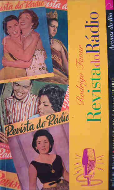 Revista do Rádio
