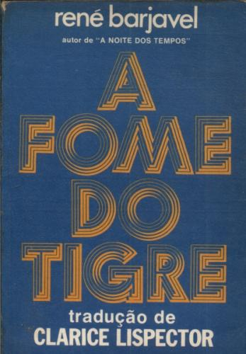 A Fome do Tigre