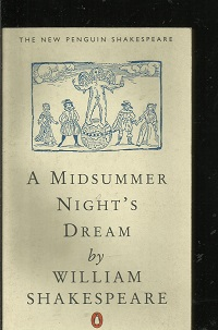 A Midsummer Nights Dream - Versão Pocket