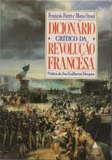 Dicionário Crítico da Revolução Francesa