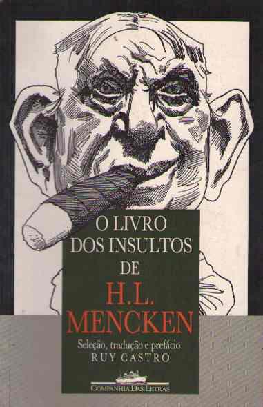 Resultado de imagem para o livro dos insultos