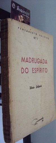 Madrugada do Espírito