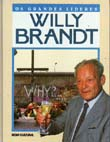 Os Grandes Lideres Willy Brandt