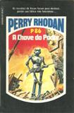Perry Rhodan - P86 - a Chave do Poder