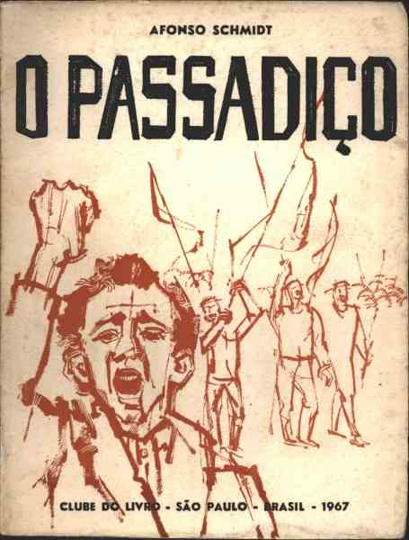 O Passadiço (no Tempo do Protocolo)