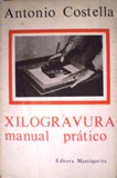 Xilogravura Manual Prático