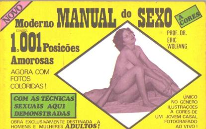 O Moderno Manual do Sexo