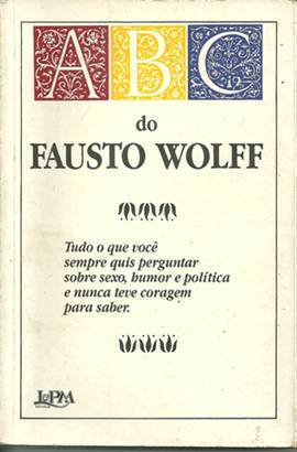 Abc do Fausto Wolff