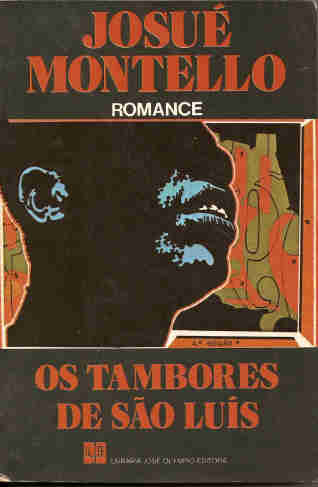 Os Tambores de Sao Luis