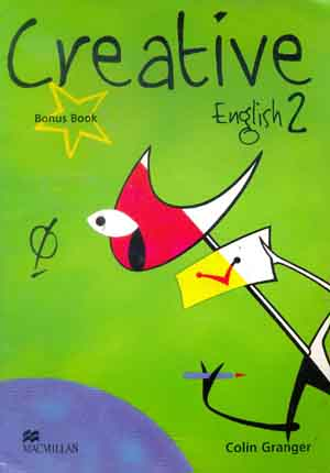 Creative - Bonus Book, English 2