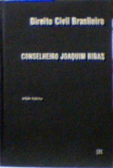 Direito Civil Brasileiro- Edição Histórica