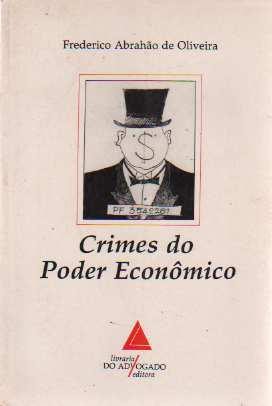 Crimes do Poder Econômico