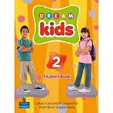 Vol. 2 Dream Kids, Student Book