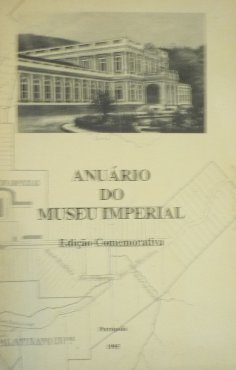 Anuário do Museu Imperial
