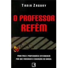 O PROFESSOR REFEM TANIA ZAGURY EBOOK DOWNLOAD